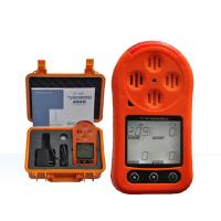 Quality Portable Multi Gas Detector for sale