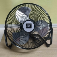 """Quality 18 inch vintage stand fan with tripod base design/18"""" electric standing fan for office and home appliances for sale"""