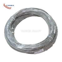 China 2.0mm FeCrAl Spark Plug Iron Chrome Aluminum Alloy Wire on sale