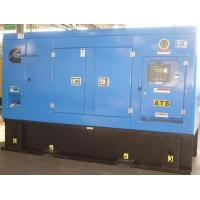 Quality Latest 50kVA Cummins Silent Diesel Generator Set (SF-40CM) for sale