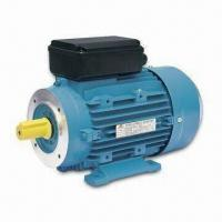 Quality MC/MY Series Single-phase Asynchronous AC Motor with Aluminum Housing for sale