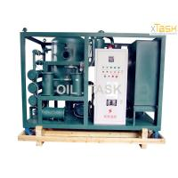 Quality High Voltage Transformer Oil Purifier Machine Model ZYD-150(9000LPH) for sale