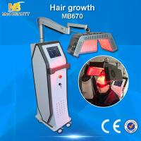 Quality Diode lipo laser machine for hair loss treatment, hair regrowth for sale