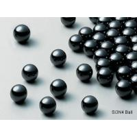 Quality Silicon nitride balls for sale