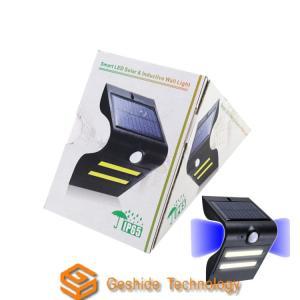 Waterproof Wireless Solar Motion Lights , Solar Powered Motion Sensor Outdoor Light
