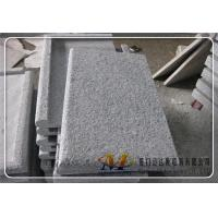 Quality Flamed G603 Granite Pool Copings for sale