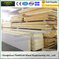 PU sandwich panel for freezer cold room made in China