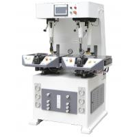 Quality Hydraulic Walled Shoe Sole Pressing Machine Computerized Shoe Making Equipment for sale