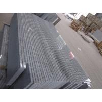 China Light Grey G603 Granite Window Ledge , Exterior / Internal Stone Window Sills on sale