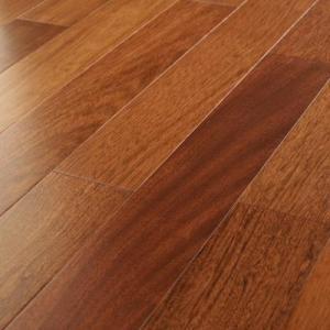 Quality Jatoba Engineered Flooring (EJ-1) for sale