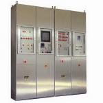 Quality Glass Window Type Power Switch Cabinet for sale