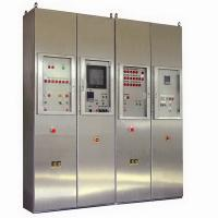 Buy cheap Glass Window Type Power Switch Cabinet from wholesalers