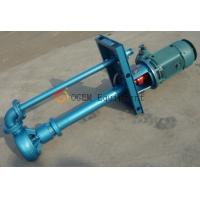 Quality Submersible Slurry Pump for sale