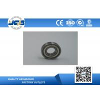 China Skf Electric Motor Bearing Replacement 6000 6001 2rs Grease or Oil Lubrication on sale