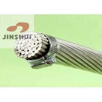 Quality Professional AAAC Conductor Low Voltage Power Line Wire BS EN50182 Standard for sale