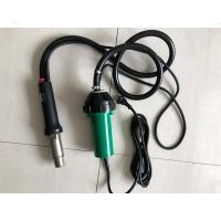Quality 110V hot air hand tools are used in applications for welding Geomembrane, piping construction,plastic joining for sale