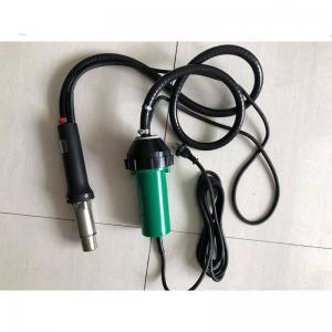 Quality 110V hot air heat gun for plastic welding, shrinking and overlap welding for sale