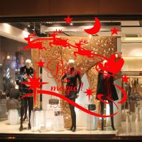 Buy cheap Printed Transparent Window Film Decorative from wholesalers