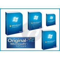 Best 100% Original Windows 7 Professional Full Retail Version 32 & 64 Bit With Retail Box wholesale