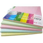 Quality A4 Color Copy Paper for sale