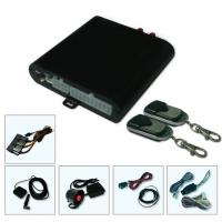 Quality Gsm Gps Tracking GSM/GPS Car Tracking Alarm System(GSM-118B) For Shake Alert Etc for sale