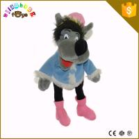 Quality Factory high quality stuffed promotion plush animal for sale