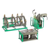Buy cheap Hydraulic Butt Fusion Welding Machine(butt Welder for PE Pipe Welding) from wholesalers