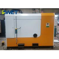 Quality 1T Oversize Biomass Steam Generator Charcoal Induction Heating Q235 Steel Material for sale