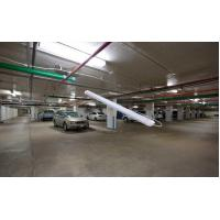 High temperature LED Tri Proof Light For Underground Parking Lots , ROHS SAA