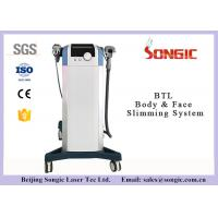 BTL Exilis Delivers Advance RF for Body Shaping & skin Tightening machine for sale