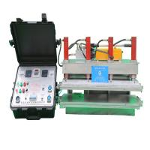 Quality Edge Repair Conveyor Belt Hot Splicing Equipment With Custom Voltage for sale