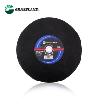 Quality Saw Blade Reinforced 400mm 16 Inch Resin Cutting Disc for sale