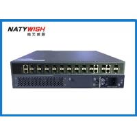 10G 16 PON Port GPON Optical Line Terminal High Performance For Enterprise LAN