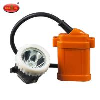 Quality High Quality And Hot Sales KJ4.5LM LED Portable Miners Lamp for sale