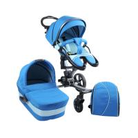 Best 2016 Deluxe New Baby Stroller 3 in 1 wholesale