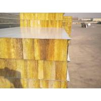 Best Hot! rock wool sandwich panel wholesale