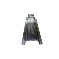Quality High Performance Steel Furring Channel Using Fire Proof Material To Assure Living Safety for sale
