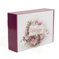Quality Unique Custom Subscription Boxes For Wedding Gift , Skin Care Monthly Box for sale