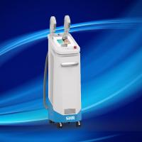 Quality Medical CE Approved Top Quality Skin Rejuvenation / Hair Removal Machine Elight IPL SHR for sale