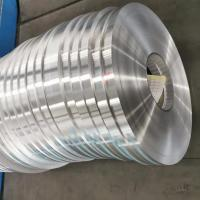 Buy cheap 1350 alloy aluminum strip for high voltage or medium voltage cable shielding from wholesalers