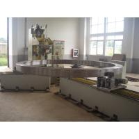 Quality High Accuracy Induction Hardening Furnace For Forging , Swaging, Upsetting , Bending for sale