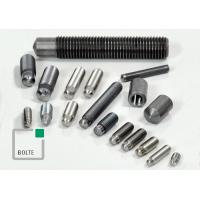 China Welding Studs for Drawn Arc Stud Welding  Threaded, Non-Theaded, Internally Threaded Stud on sale