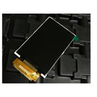 Quality 4.0 Inch Touch Screen TFT LCD Display 300cd/m² Brightness 320x480 MCU 8/16 Bit Interface for sale