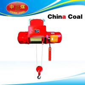 Quality 220V&10KN electric hoist for sale