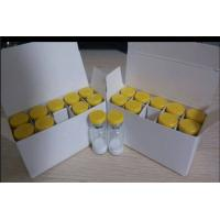 Quality 98% peptides CJC-1295 No Dac 2mg/vial for Bodybuilding Prohormones Growth CJC-1295 without DAC for sale