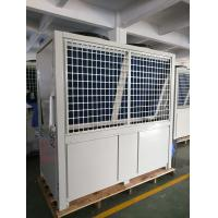 Quality ISO9001 Certified CE, High Efficiency Swimming Pool Heat Pump 100KW for sale