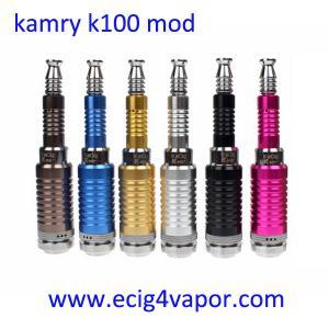 Quality Kamry k100 mod Empire mechanical ecig mod vaporizer supplier for sale