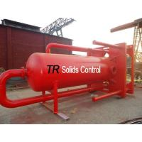 Quality Mud gas separator for sale