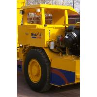 Quality Load Haul Dump  Underground Haul Truck  and  LHD Mining for transporting the ore to the surface for sale