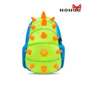 Quality Children / Kids / Toddler Dinosaur Backpack For 2 Year Old 28.5 * 24.5 * 9Cm for sale
